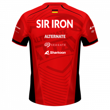 Sir Iron